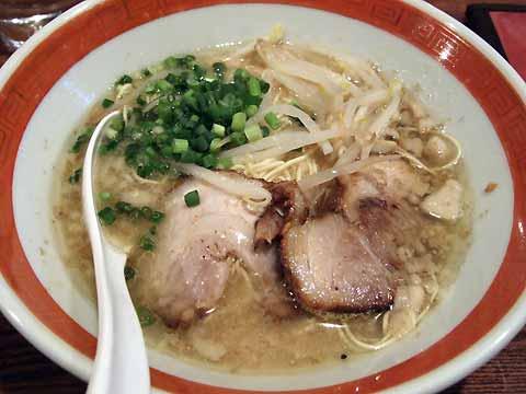 凪 日替わり麺 凪ちゃんラーメン