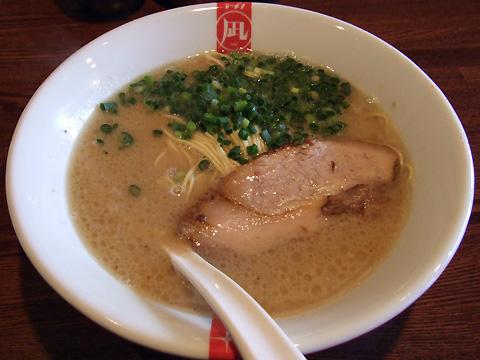 凪 豚骨麺