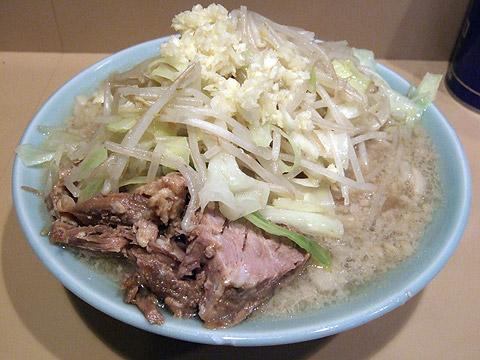 凜 マカ塩M