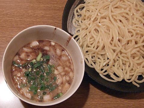 凪@立川 つけ麺0603