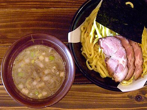 凪 新宿ゴールデン街 つけ麺