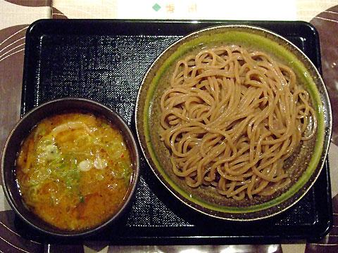 三ツ矢堂製麺 つけめん(全粒粉麺)