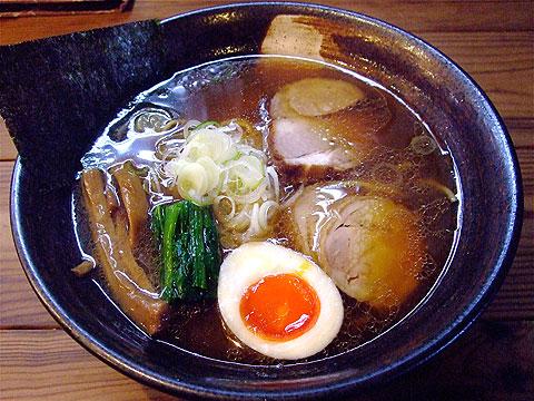 麺処童 濃ダブルチャーシュー