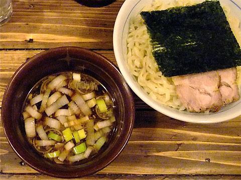 凪 新宿ゴールデン街 鶏つけ麺