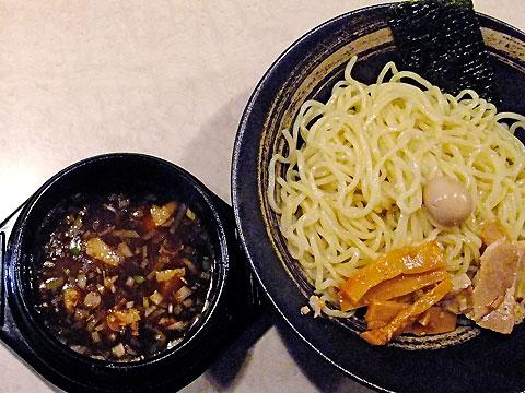 ざざざ つけ麺(常温)