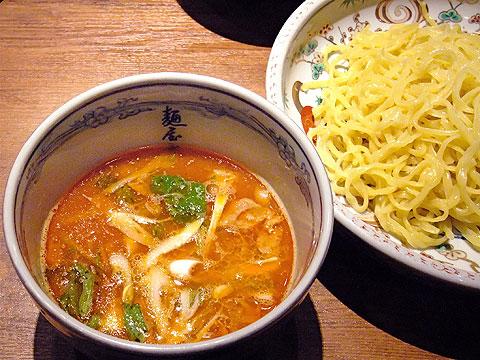 麺屋武蔵 辛つけ麺