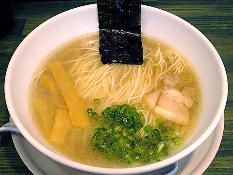 麺処 三ZEN ラーメン