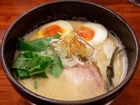 旬麺しろ八 味噌しろ六+生食用小松菜
