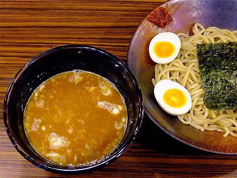 麺食い 慎太郎 狂ったつけ麺