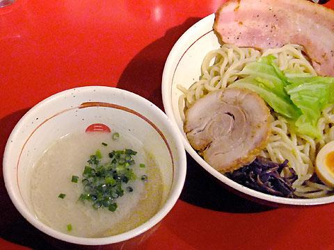麺屋武蔵 二天 二天つけ麺
