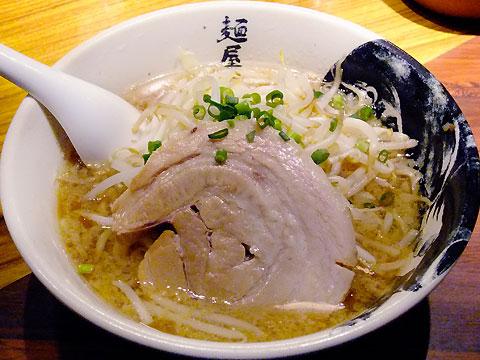 麺屋武蔵 虎洞 ら〜麺
