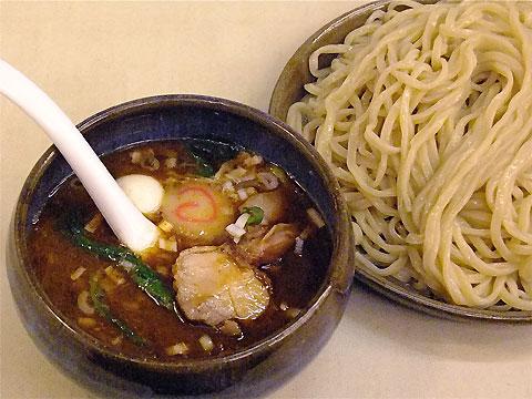 魚雷 つけ麺