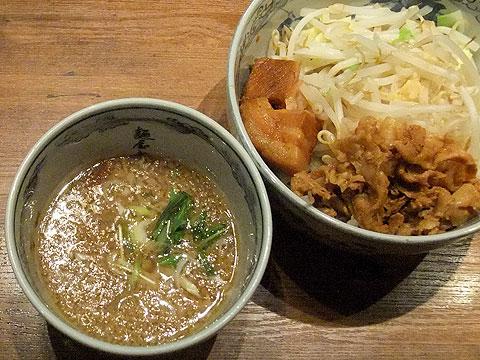 麺屋武蔵 スタミナつけ麺