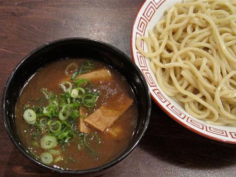 なおじ 南蛮えびつけ麺
