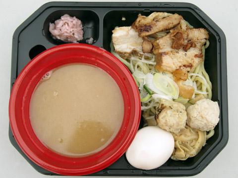 つけ麺 道@大つけ麺博 道の細つけ麺