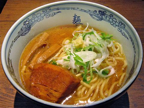 麺屋武蔵 角煮味噌ら〜麺