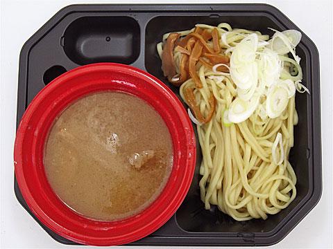 ラーメン人生JET@大つけ麺博 鶏煮込みつけ麺