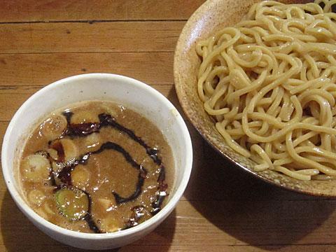 徳川膳武/あばらや つけ麺