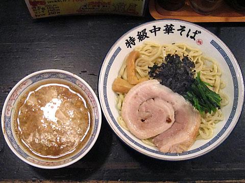 凪@西新宿 小つけ麺博 燕三条流つけ麺