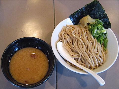 五ノ神製作所 銀ダラつけ麺