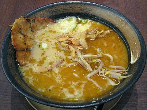麺屋 空海 とんこつラーメン