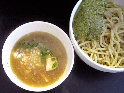 麺処 GROWTH つけ麺