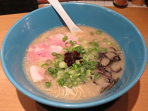 凪 Noodle Bar 凪王