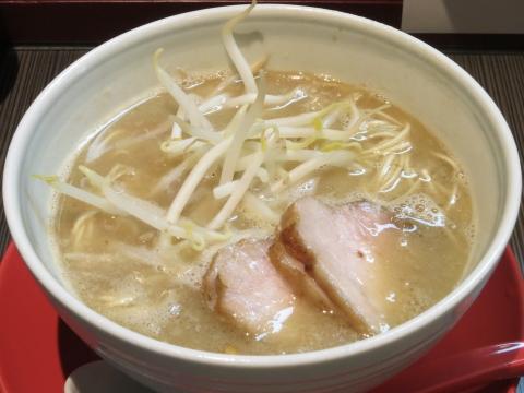 柳麺 呉田 とんこつラーメン