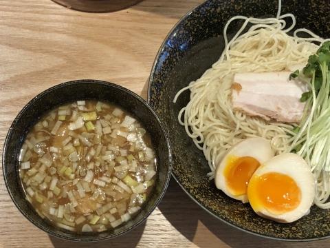 麺屋 薫堂@仲御徒町 あごつけ麺