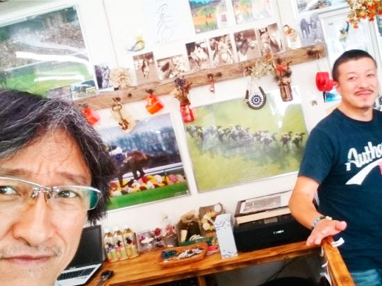 ND?リング取扱店:福島県福島市Liana+さん
