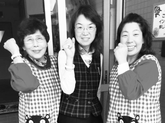 WHITELINKプロジェクト_親愛幼稚園