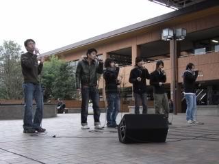 冬ライブ2008その2