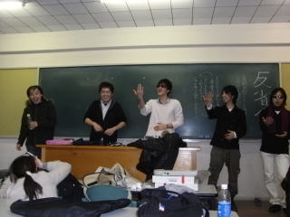 冬ライブ2008その3