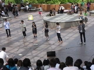 春ライブ1