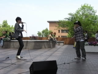 春ライブ2