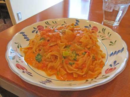 ススパゲッテリア プリマヴェーラ