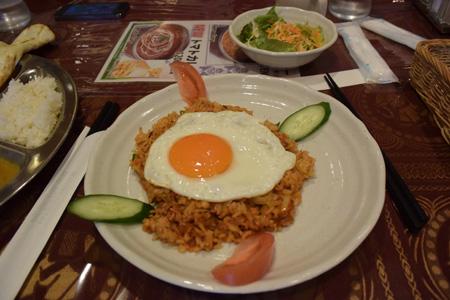DEEP ASIA DINING