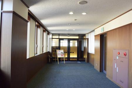 TAWAWA二条店ランチ