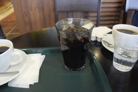 ザ・コーヒースタンダード イオンモールKYOTO店