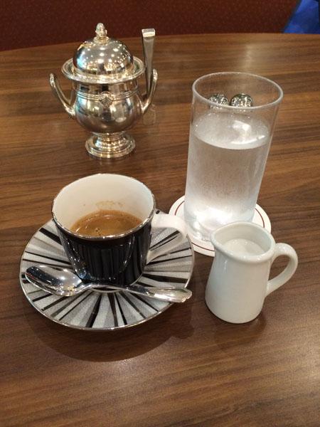 ポンドカフェ