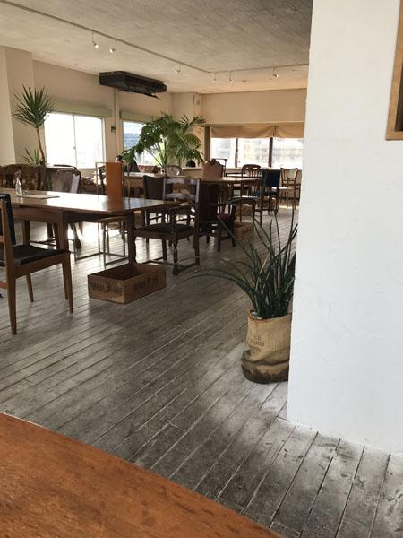 マールカフェ