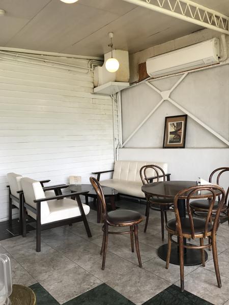 ボンボンカフェ