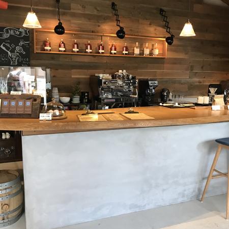 ノット カフェ (knot cafe)
