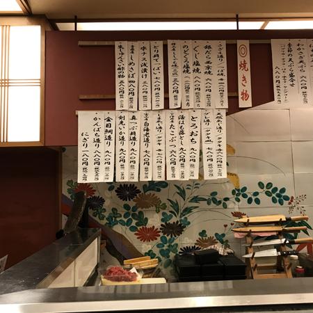 傳七すし 西院店 (でんしちすし)