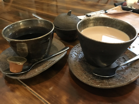 ハシゴカフェ キョウト (Hashigo Cafe Kyoto)