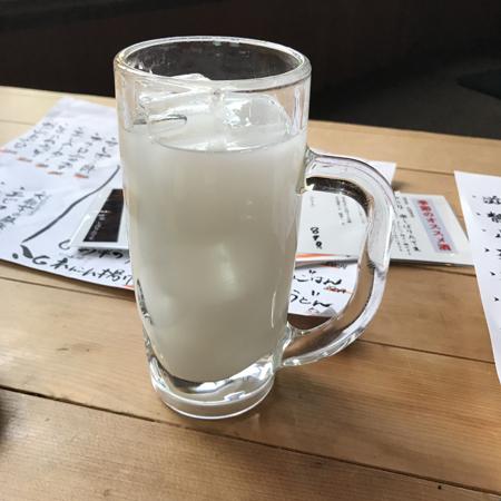 大衆酒場 天 太秦天神川店