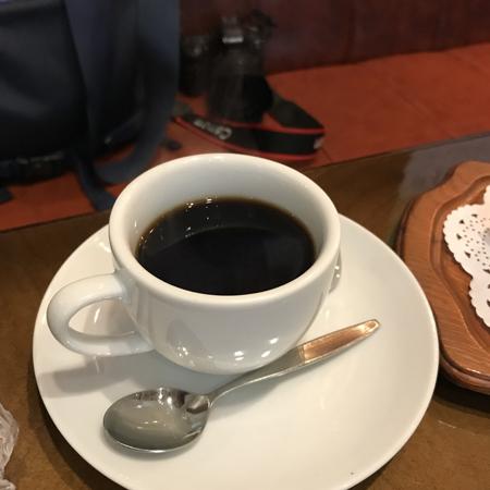 コーヒーショップ ナカタニ