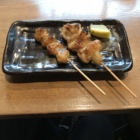 京のじどり屋昌