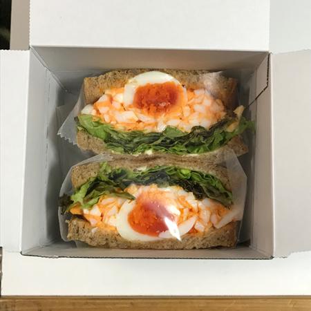ダイズデリアンドサンドイッチ 六角店 (Dais Deli&Sandwiches)