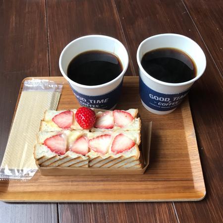 GOOD TIME COFFEE (グッドタイムコーヒー)